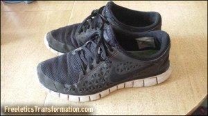 Freeletics : Schuhe ausprobiert – Worauf es ankommt?