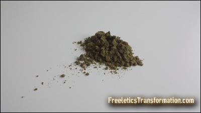 hanfprotein-pulver