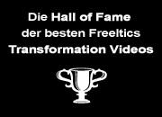 Freeletics Transformation Videos – Hall of Fame