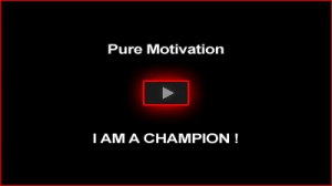 "Freeletics Motivation Video: Mindsetting Speach – ""I AM A CHAMPION!"""