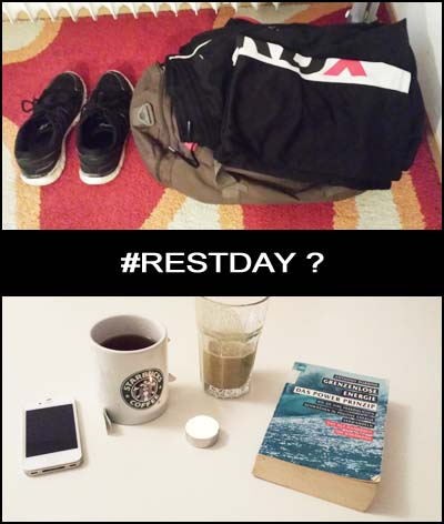 freeletics-restday