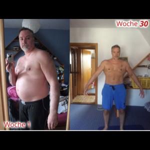 Freeletics Erfahrung: Transformation von Oliver
