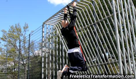 freeletics-klimmzughilfe