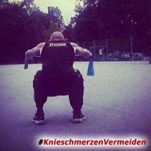 Freeletics Knieschmerzen : Knieprobleme vermeiden – Tipps!