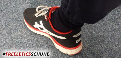 freeletics-schuhe