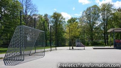 freeletics-massmannpark