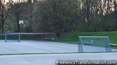freeletics-muenchen-ost-park